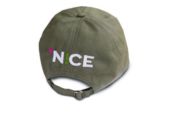nice-head-cap